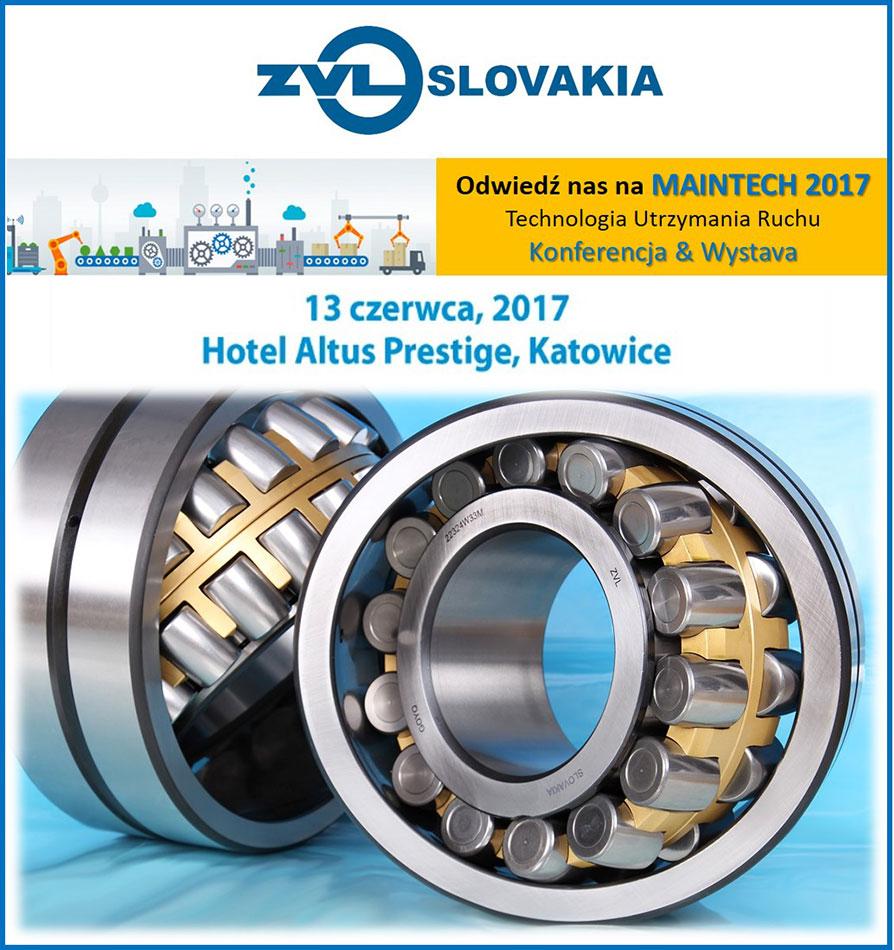 Maintech Katowice 2017
