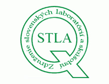 ZVL SLOVAKIA is member of the Association of Slovak Laboratories and Testing