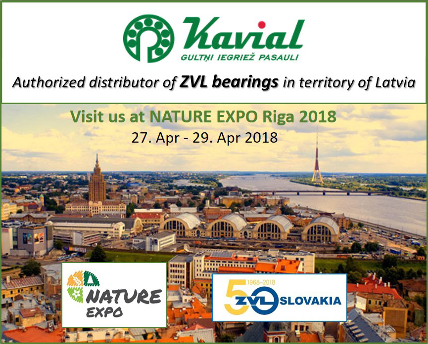Kavial Nature Expo 2018