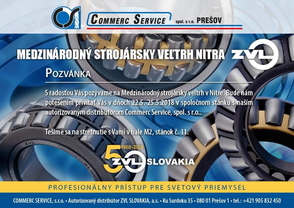 Medzinárodný strojársky veľtrh Nitra